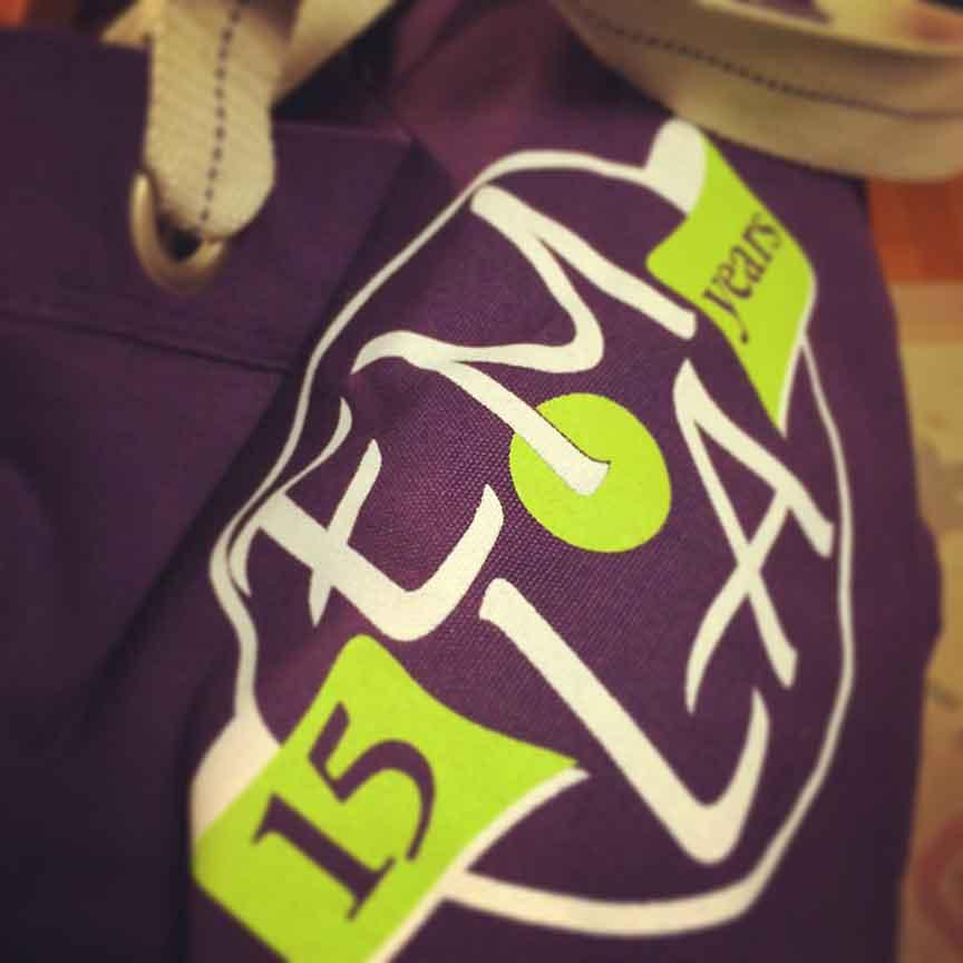 EMLA-bag