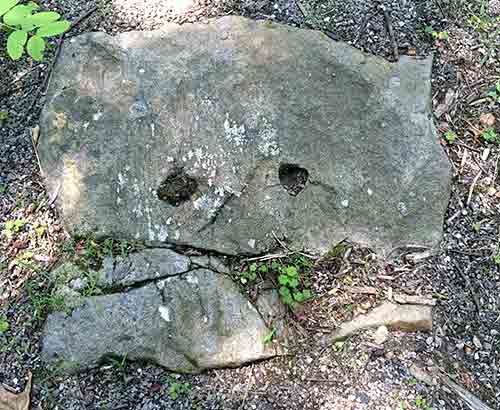 Sleeper Stone